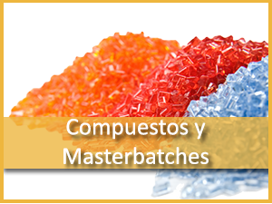 Compuestos y Masterbatches