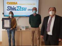 Cygsa consigue el certificado OCS de AENOR